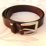 Leather Belt (30mm)