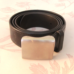 Leather Belt (35mm)